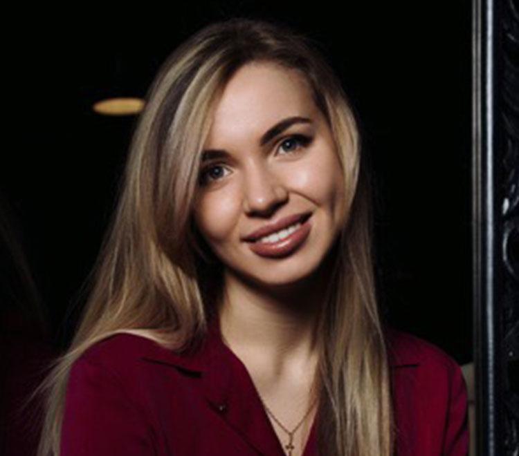 доктор Анна Семенова