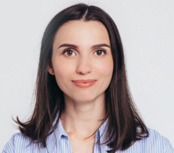 доктор Анна Глякова
