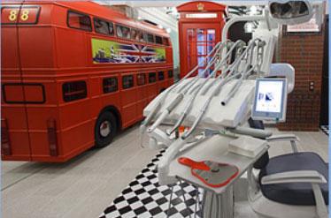 ортодонтический кабинет