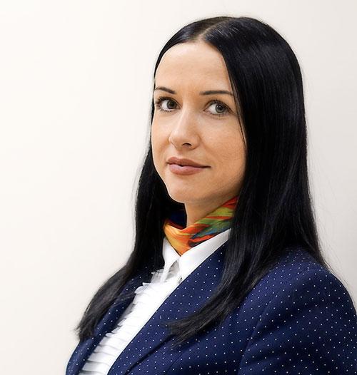 Ефремова Елена администратор