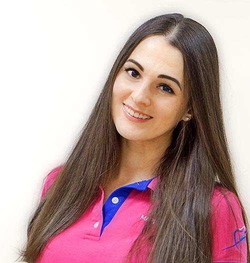Федина Мария ассистент