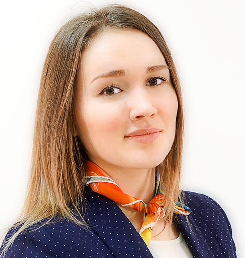Филиппова Екатерина администратор