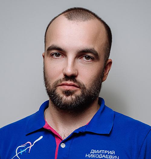 хирург Решетов Дмитрий