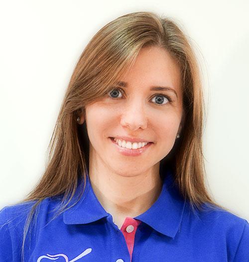 Клименко Инесса врач гигиенист