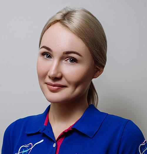 ортодонт Лобанова Анастасия