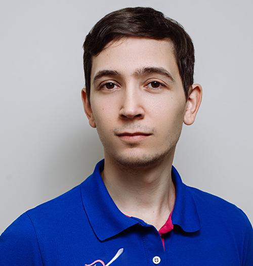 терапевт Григорьев Лев