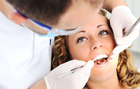 Врач-стоматолог-терапевт