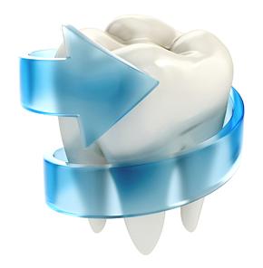 фторирование зубов цена