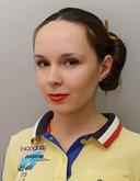 Лукина Ольга