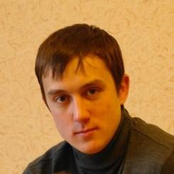 Владимир Шарапов
